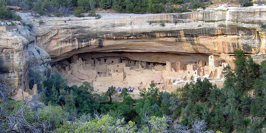 e89fb4b1f9502 Mesa Verde National Park. Mesa Verde
