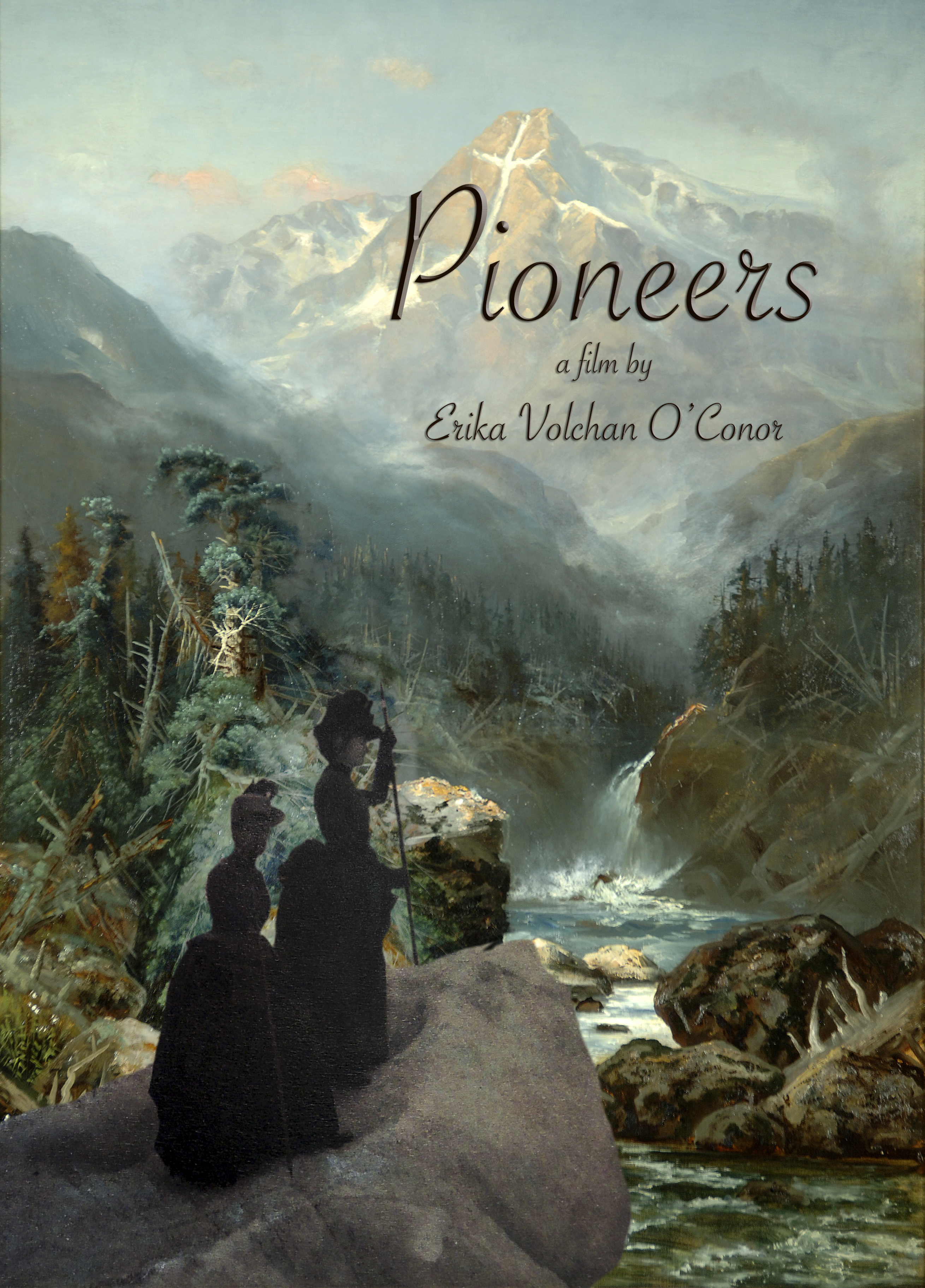 Pioneers poster