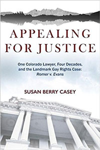 Appealing for Justice book cover