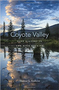 Coyote Valley book cover