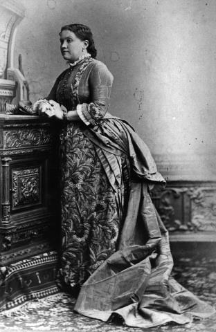 Photo of Eliza Pickrell Routt