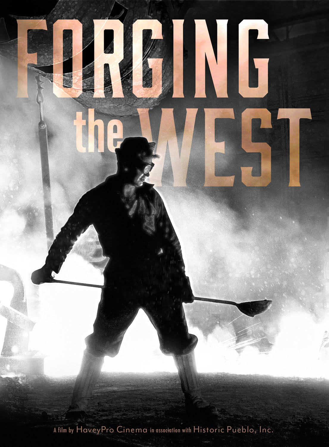 Forging the West Historic Pueblo Inc
