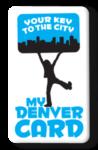 My Denver Card
