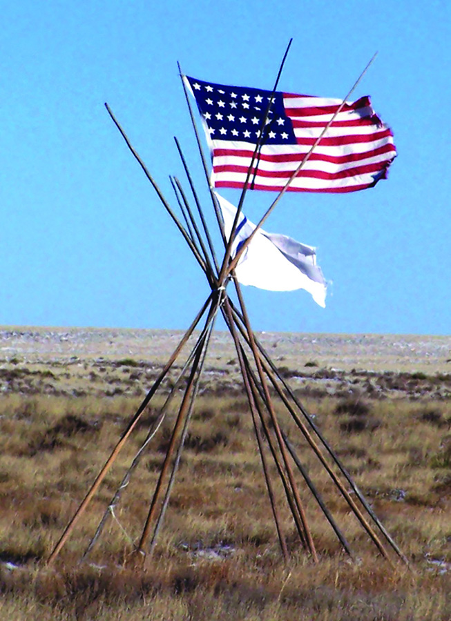 Sand Creek Massacre National Historic Site