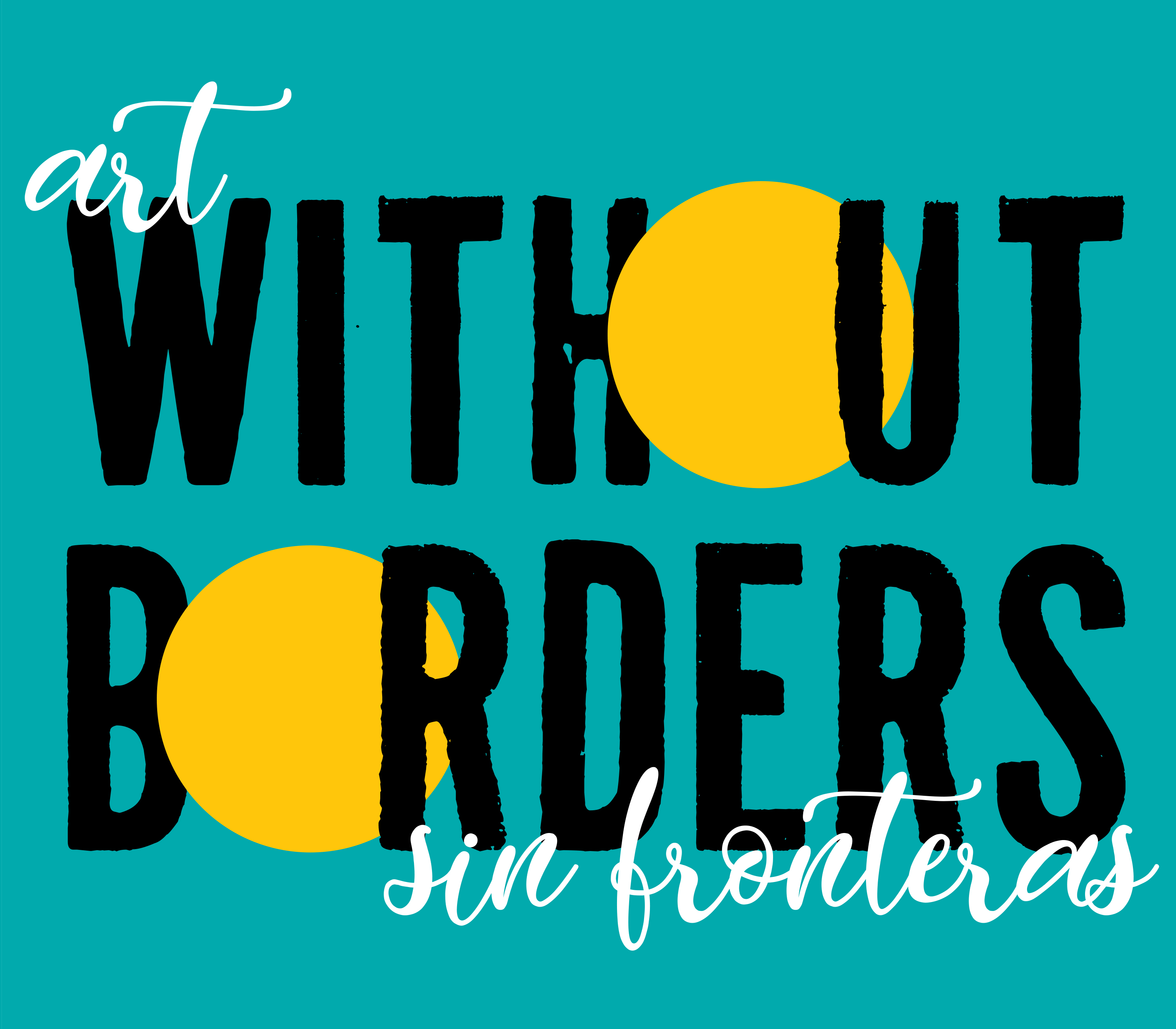 Without Borders: Art Sín Fronteras