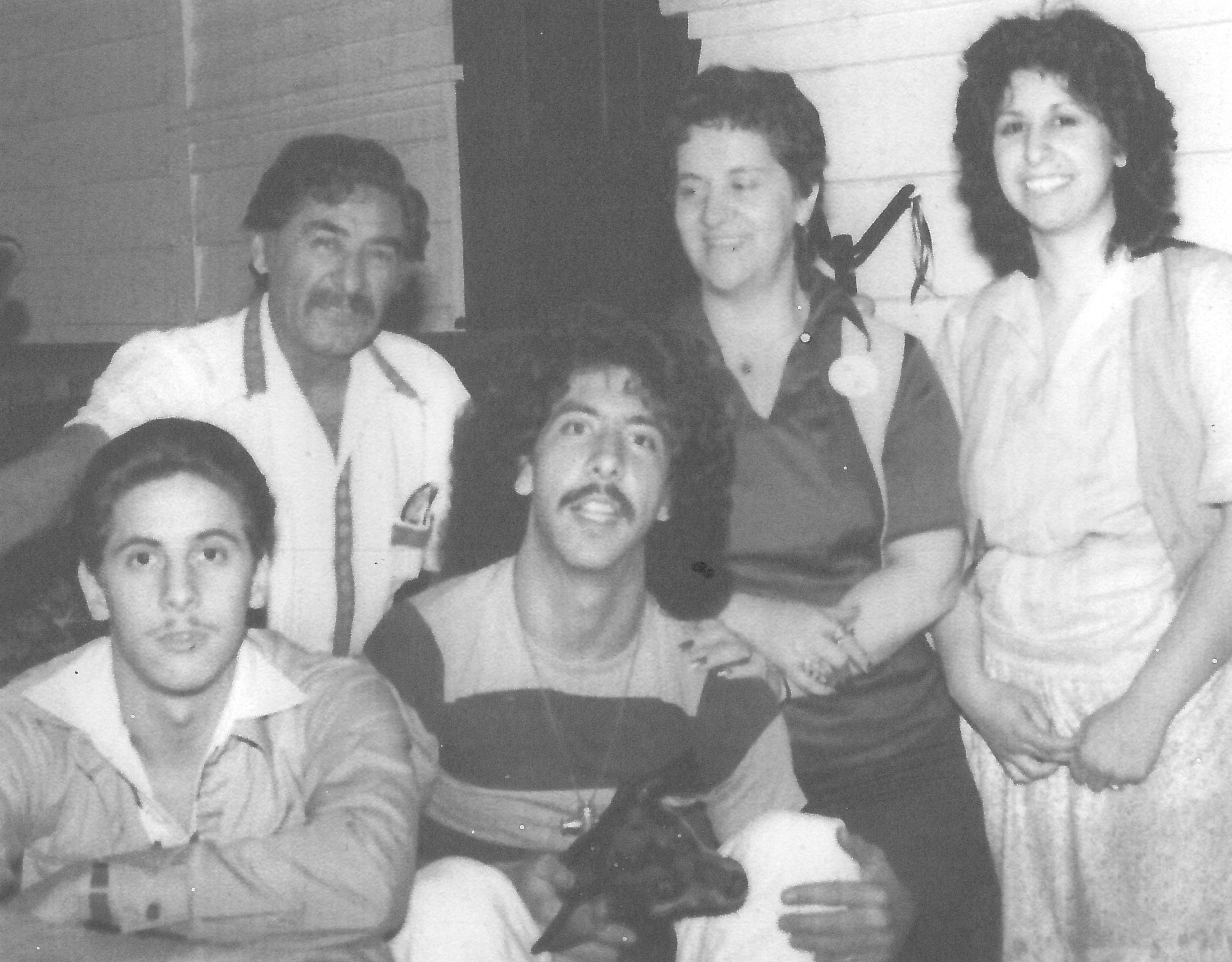 Juanita Dominguez