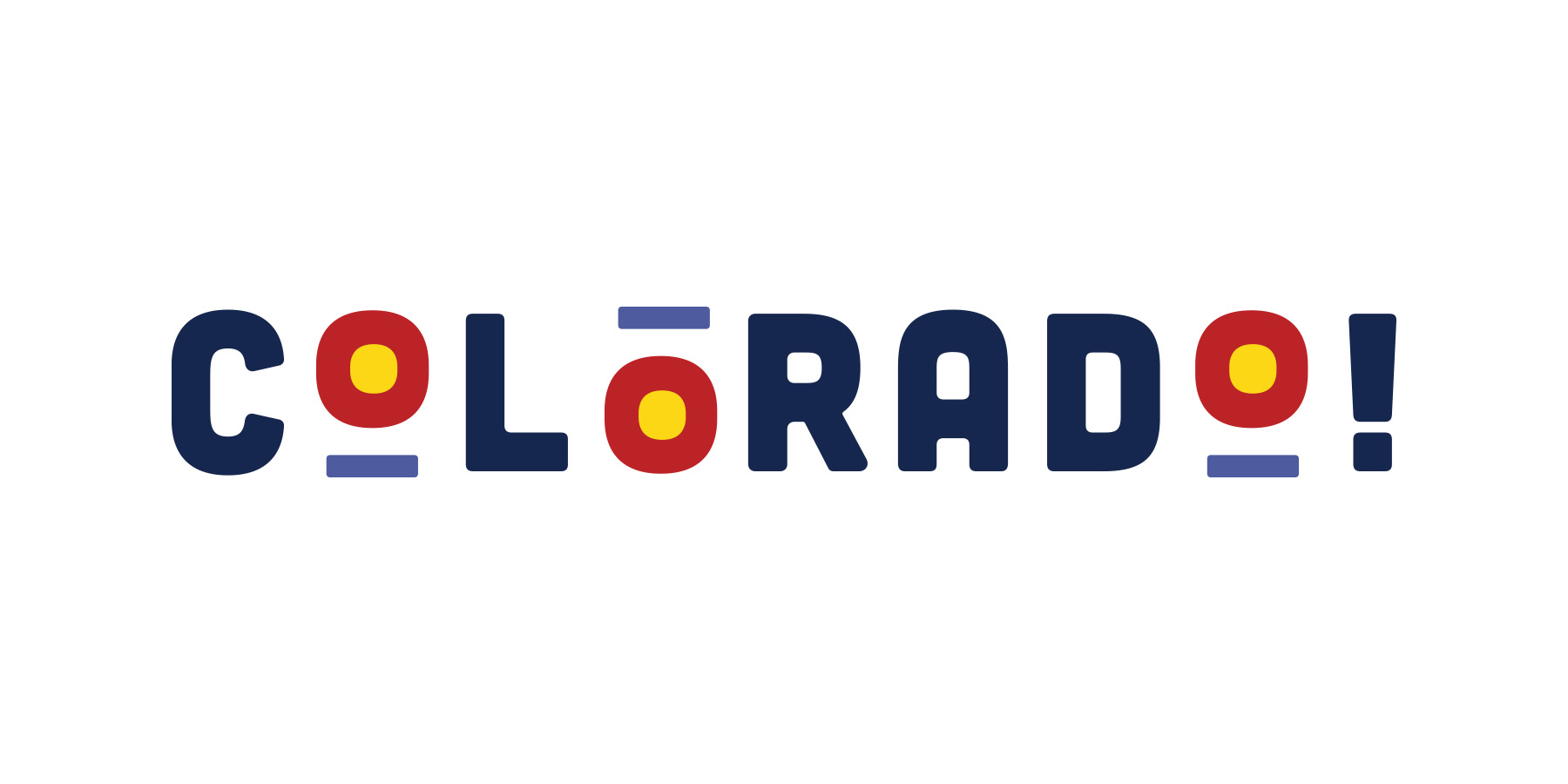 Colorado! logo