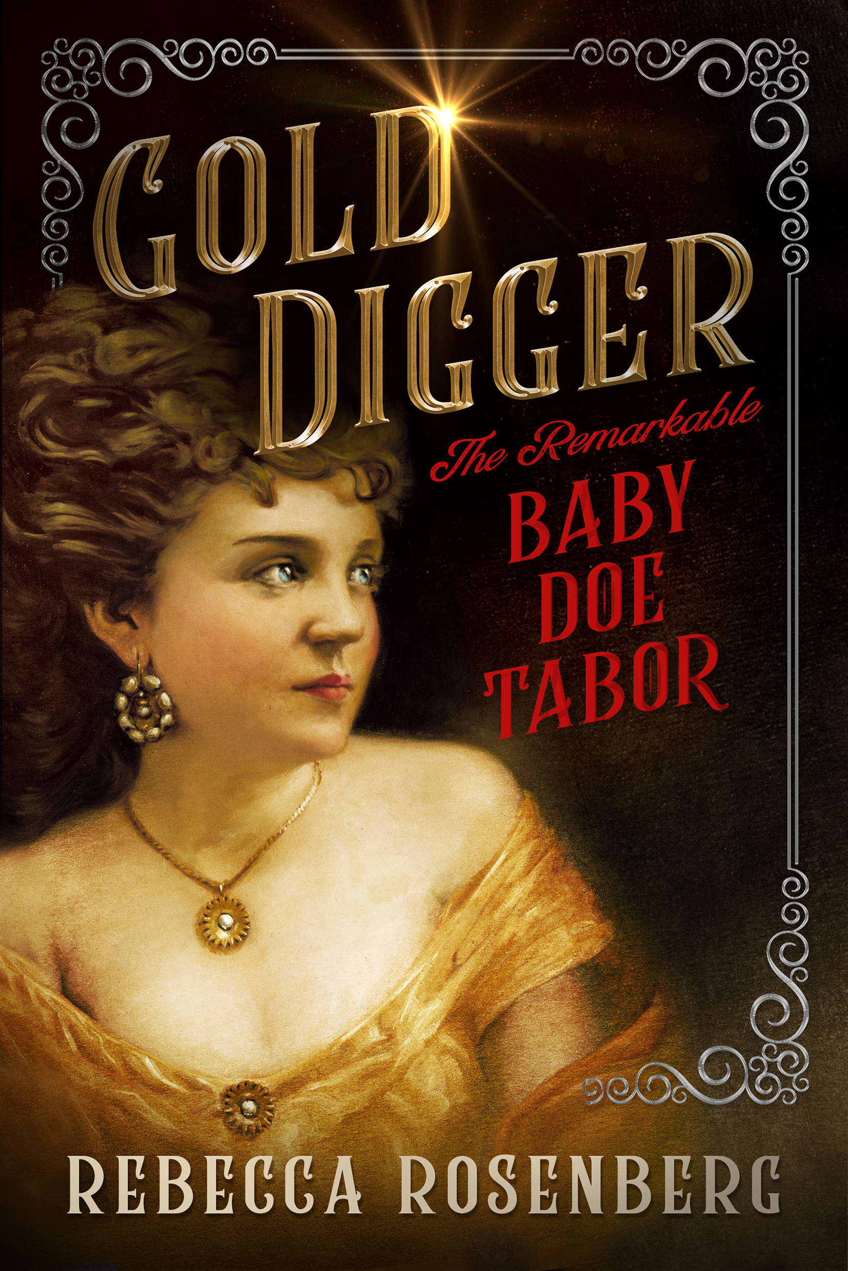Gold Digger book cover