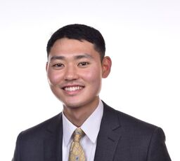 Photo of Chris Kim