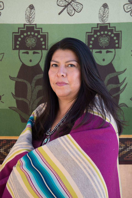 Dr. Corrine Sanchez