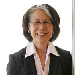 Photo of Mary Lee Chin