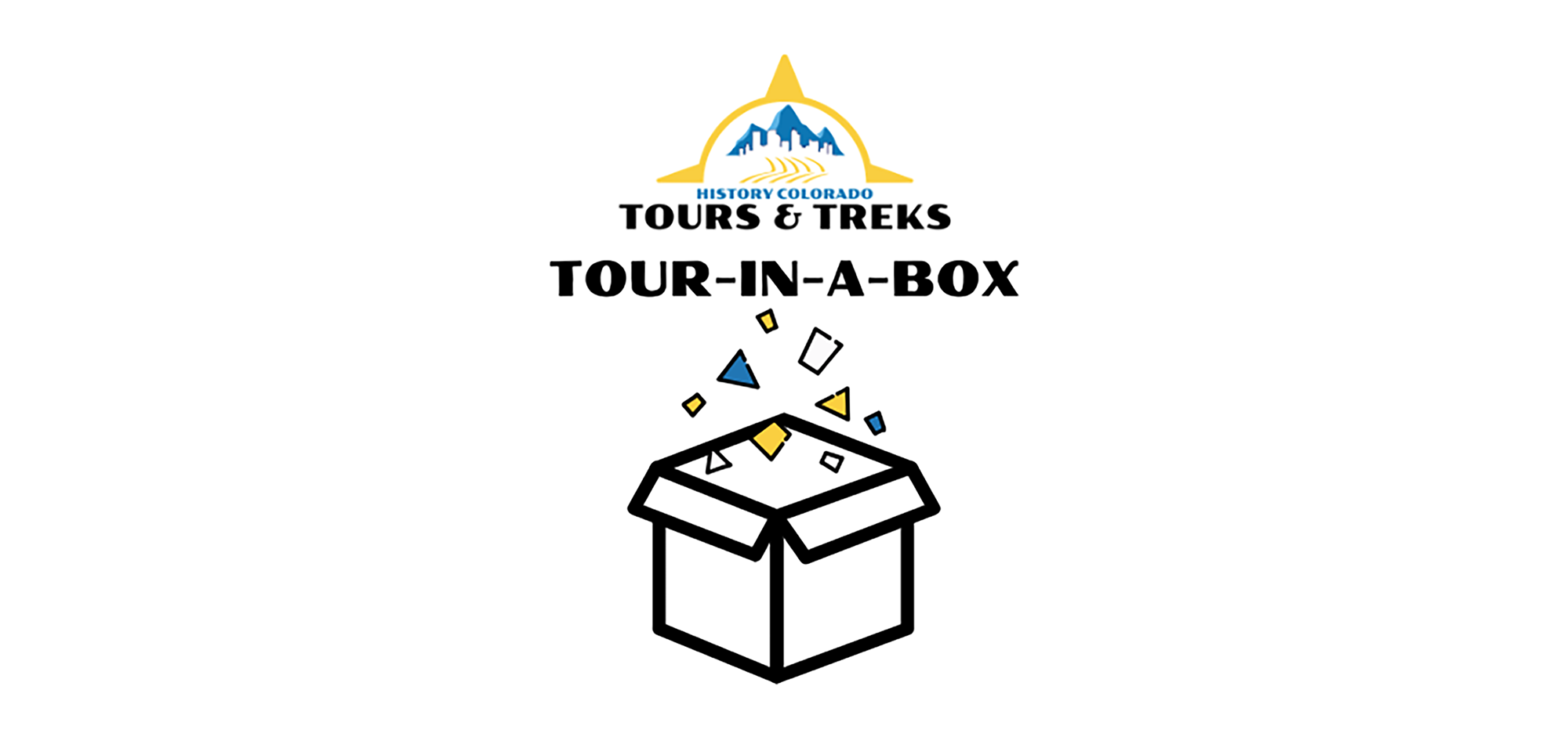 Tour in a Box hero image