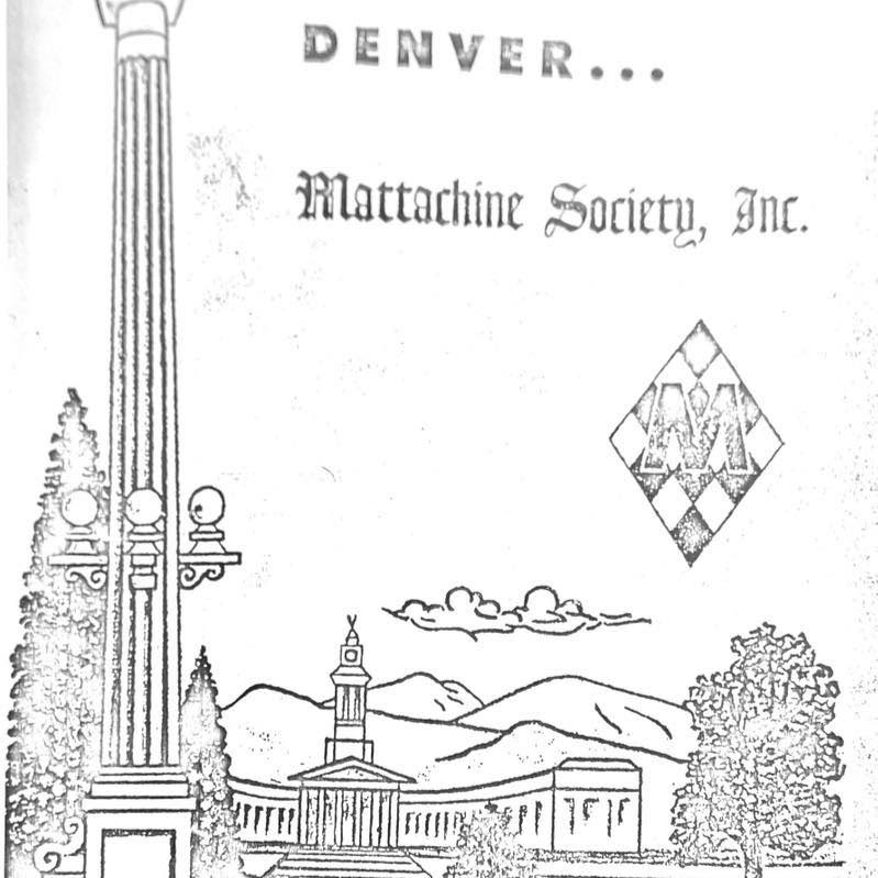 Denver Mattachine Society