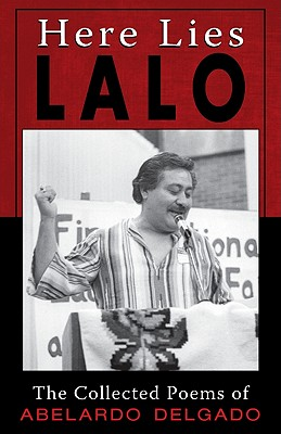 Here Lies Lalo book cover