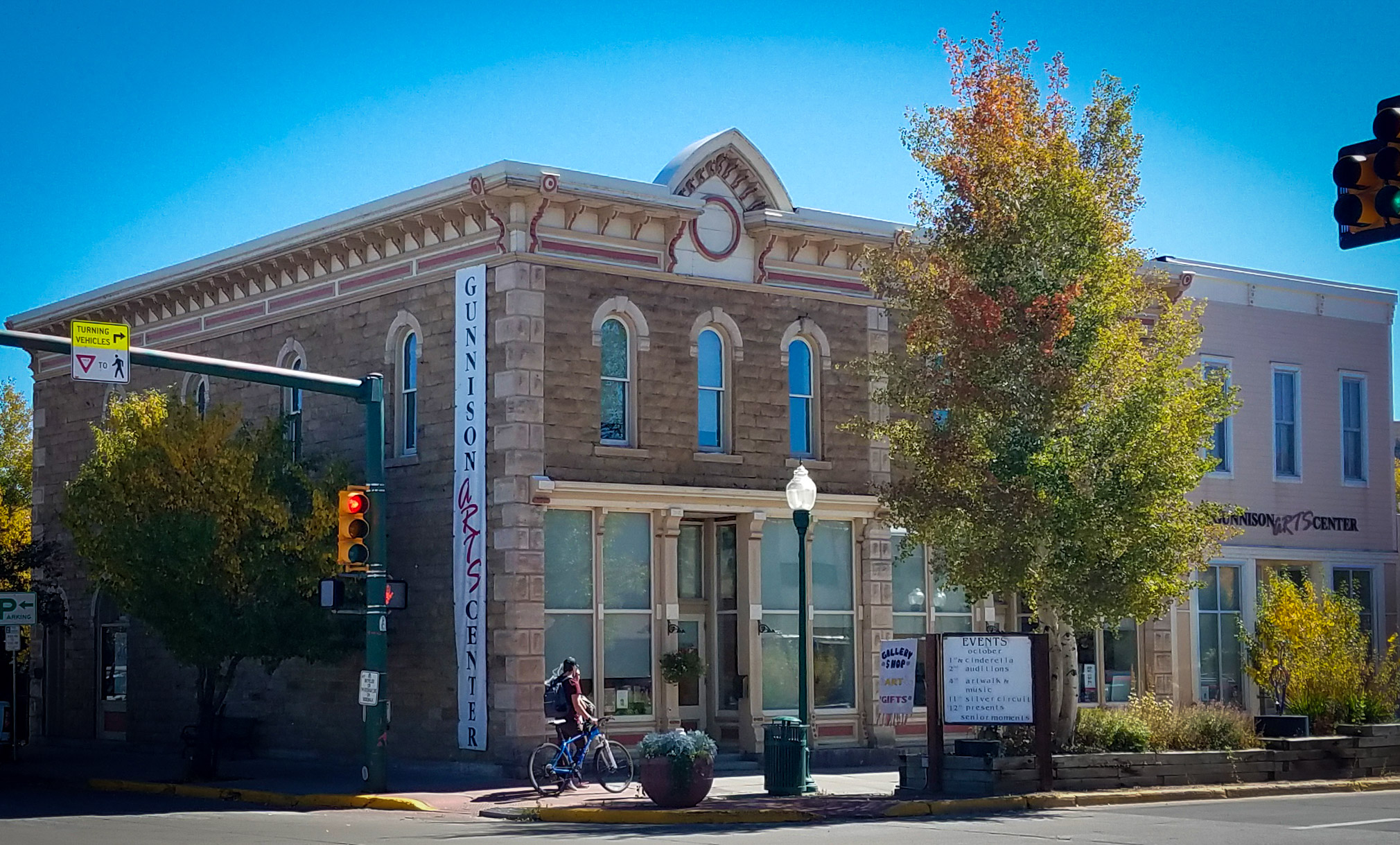 Gunnison Arts Center (5GN.29)