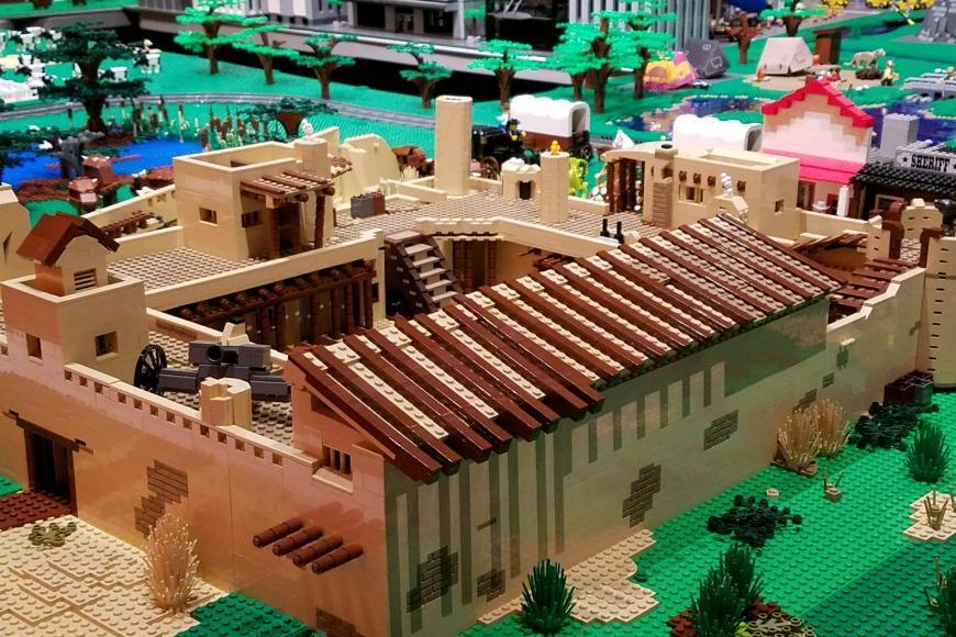 LEGOrado   History Colorado