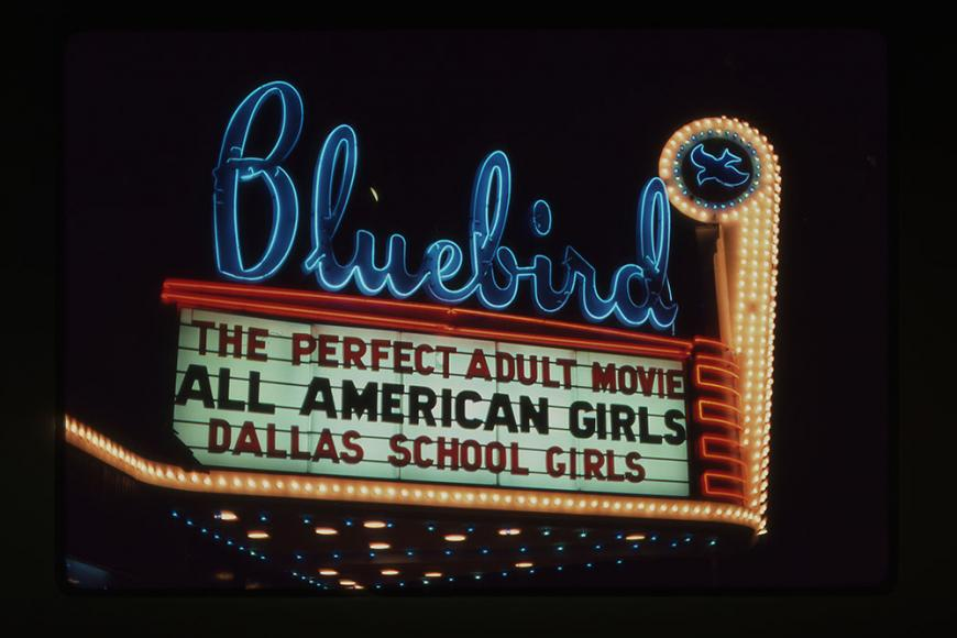 Bluebird Theater - All American Girls