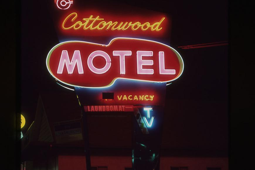 Cottonwood Motel