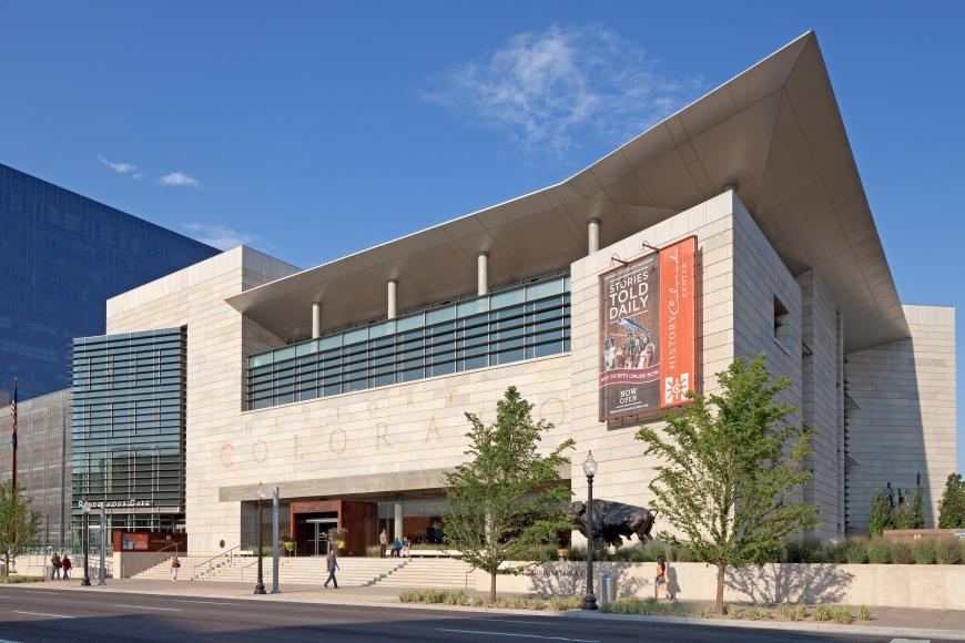 Denver History Museum, Denver, Colorado. 14 likes · were here. History Museum5/5(1).
