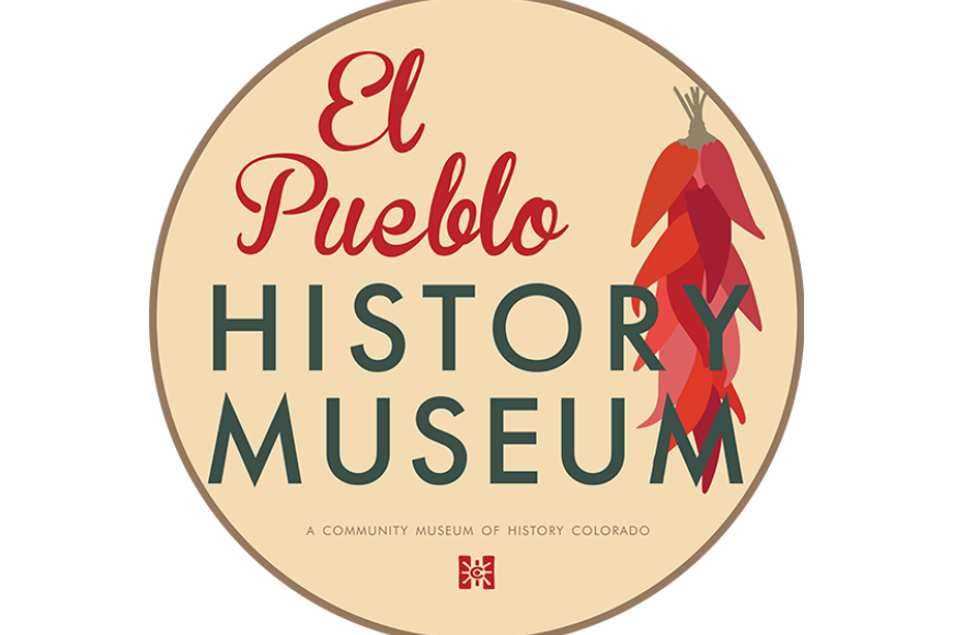 El Pueblo badge slideshow