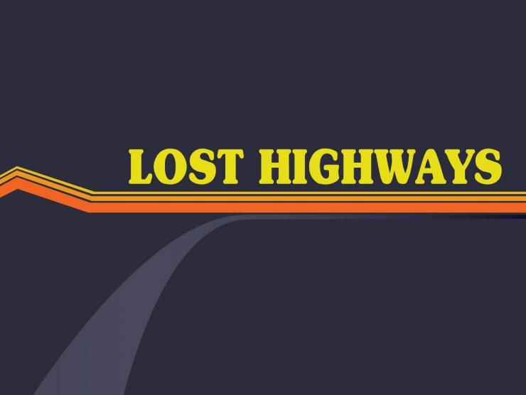 Lost Highways podcast image