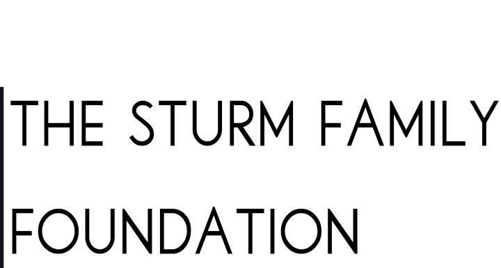 The Sturm Family Foundation