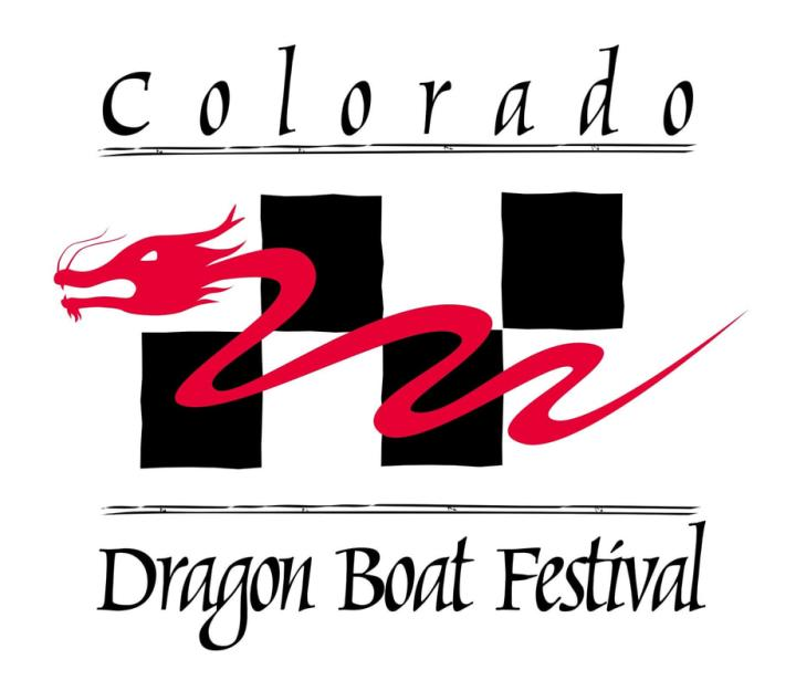 5280 CO Dragon Boat Festival logo