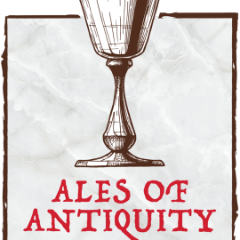 Ales of Antiquity logo