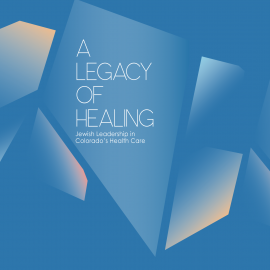 Legacy of Healing primary img square